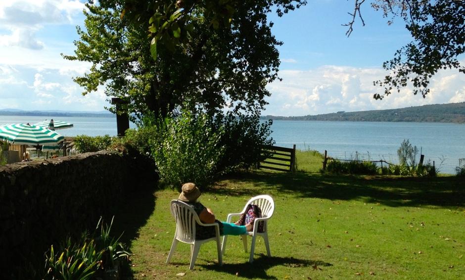 Isola Maggiore, Lake Trasimeno